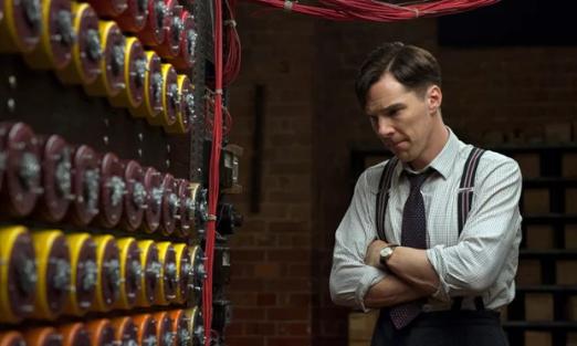 Alan Turing in
